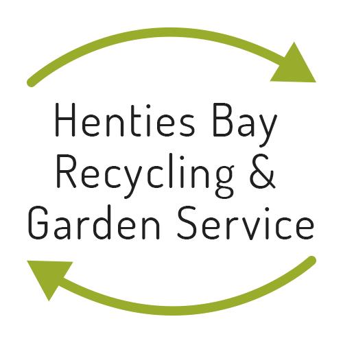 Henties Bay Recycling & Garden Service