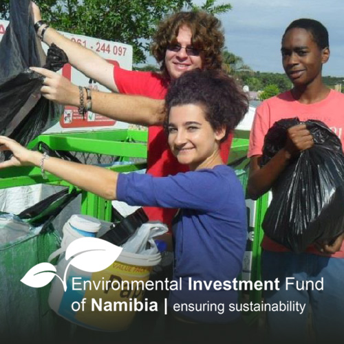 EIF-Paving the Way for Recyling