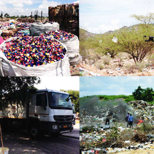 National Solid Waste Strategy