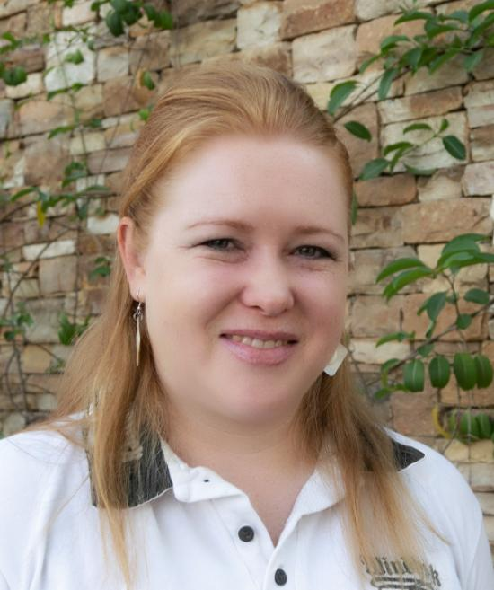 Birgit Kriess