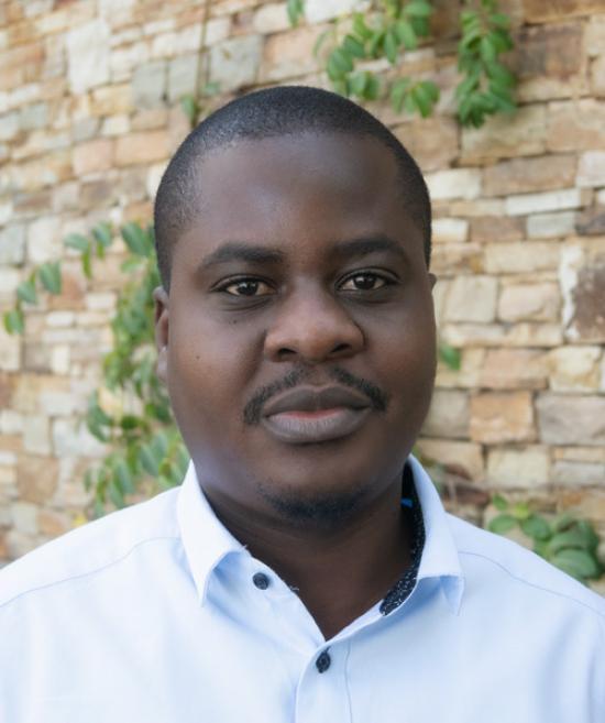 David Iyambo