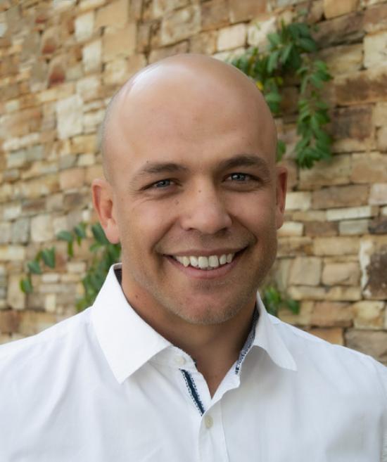 Nico du Plessis