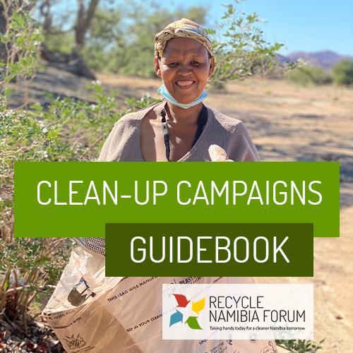 Clean-Up Guidebook