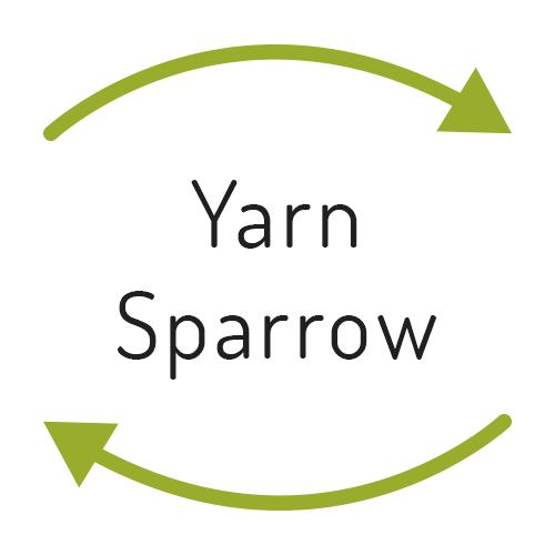 Yarn Sparrow