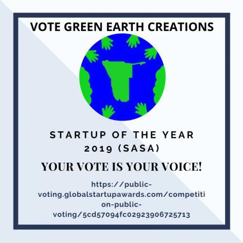 Green Earth Creations