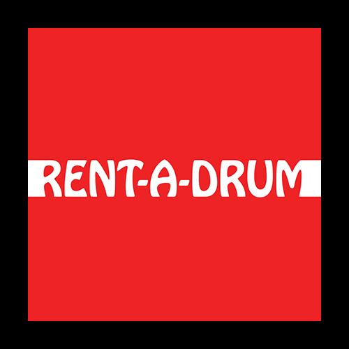 Rent-A-Drum